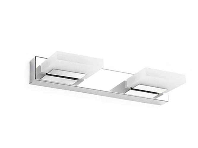 Kinkiet LED nad obraz lustro lampa 6w 35 cm
