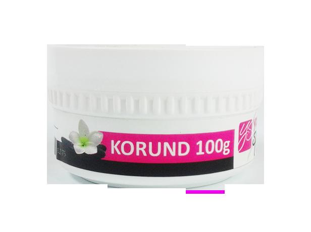 Korund kosmetyczny 100 g
