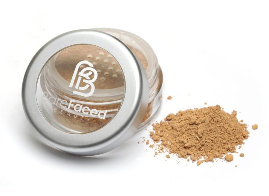 Puder mineralny Cinnamon