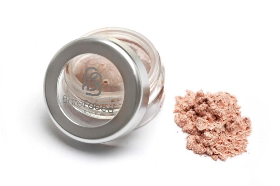 Cień mineralny do powiek Rose Quartz
