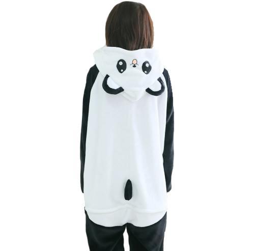 Kigurumi Onesie dla dzieci piżama panda