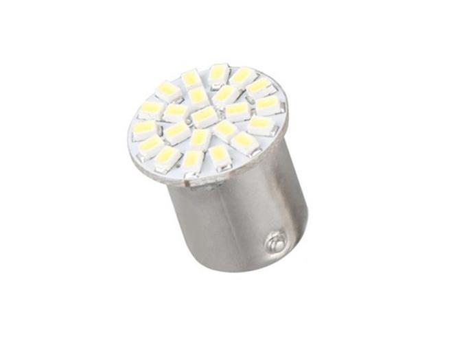 Żarówka LED #lf01 1156-1206-22 - różne barwy światła