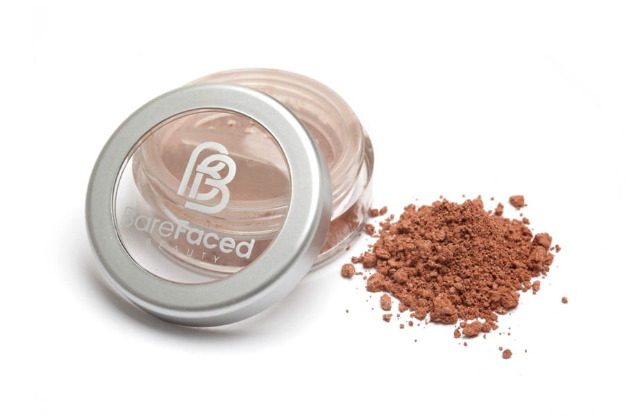 Bronzer mineralny Sunkissed Angel